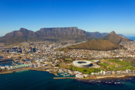 Cape Town City Sightseeing Day Tour